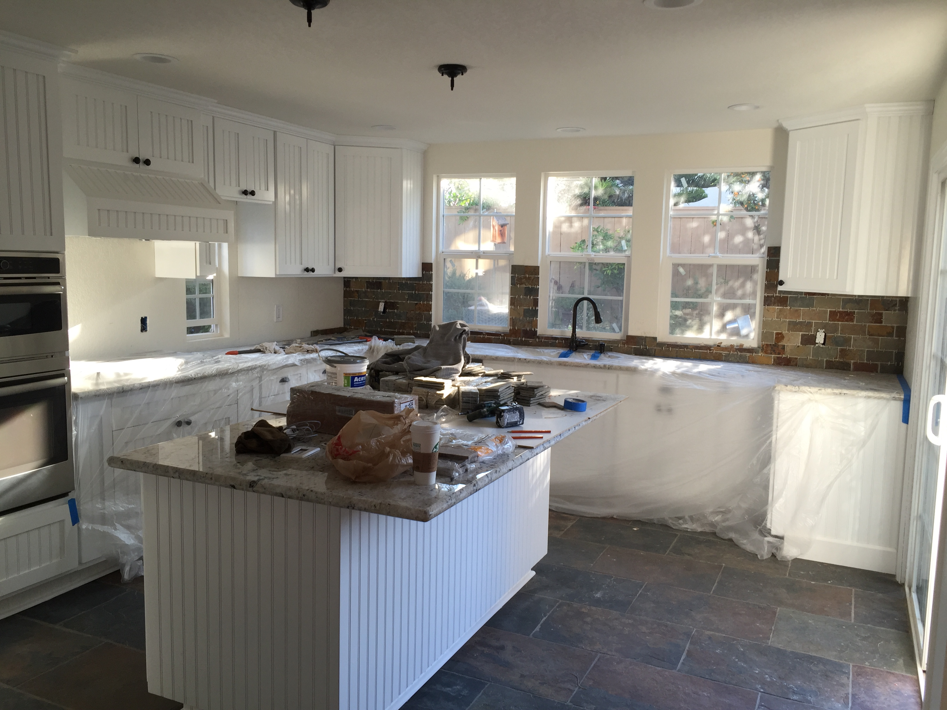 Kitchen Remodel In Irvine Ca